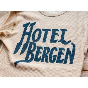 FREEWHEELERS(フリーホイーラーズ)〜HOTEL BERGEN〜|route66amboy|05