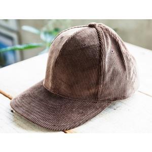 Varde77(バルデセブンティセブン)〜CORDUROY CAP〜 route66amboy 02