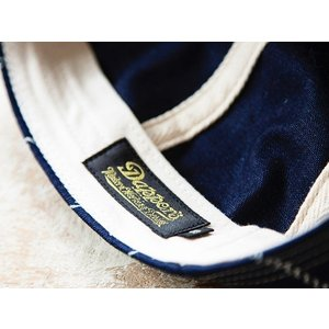 Dapper's(ダッパーズ)〜Special 8panel Work Cap〜|route66amboy|07