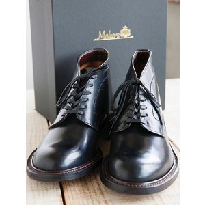 Makers(メイカーズ)〜CHUKKA BOOTS〜|route66amboy