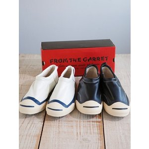 FROM THE GARRET(フロムザギャレット)〜GARRET TOGGLE SLIP-ON〜|route66amboy