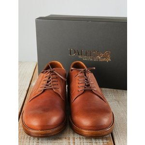 DALEE'S(ダリーズ)〜STACKMAN BOOTS LTD HORSE CAMEL〜|route66amboy