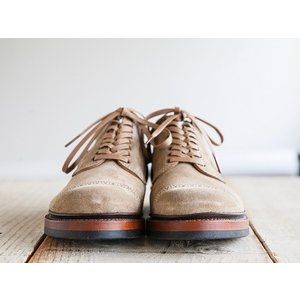 Makers(メイカーズ)〜WORK OUT BLUCHER SUEDE〜|route66amboy|02
