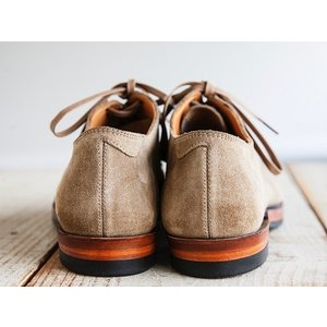Makers(メイカーズ)〜WORK OUT BLUCHER SUEDE〜|route66amboy|04