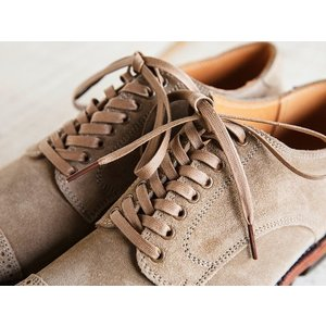 Makers(メイカーズ)〜WORK OUT BLUCHER SUEDE〜|route66amboy|06