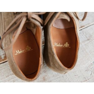 Makers(メイカーズ)〜WORK OUT BLUCHER SUEDE〜|route66amboy|09