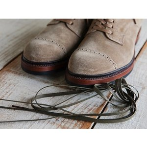 Makers(メイカーズ)〜WORK OUT BLUCHER SUEDE〜|route66amboy|10