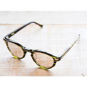 Dapper's(ダッパーズ)〜GROOVER Wname Eyewear Type LUKE〜|route66amboy|02