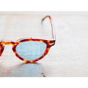 Dapper's(ダッパーズ)〜GROOVER Wname Eyewear Type LUKE〜|route66amboy|11