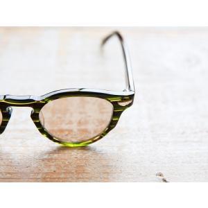 Dapper's(ダッパーズ)〜GROOVER Wname Eyewear Type LUKE〜|route66amboy|12