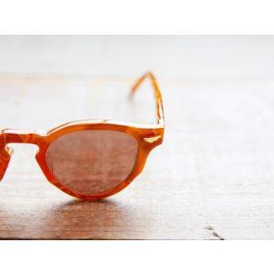 Dapper's(ダッパーズ)〜GROOVER Wname Eyewear Type LUKE〜|route66amboy|13