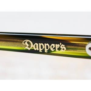 Dapper's(ダッパーズ)〜GROOVER Wname Eyewear Type LUKE〜|route66amboy|07