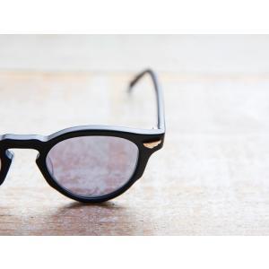 Dapper's(ダッパーズ)〜GROOVER Wname Eyewear Type LUKE〜|route66amboy|10