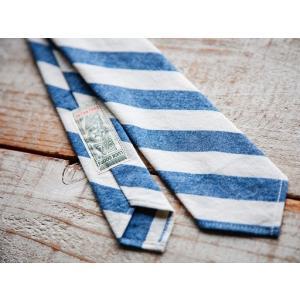 MOUNTAIN JAM & Co.(マウンテンジャム&コー)〜American Style Washable Tie