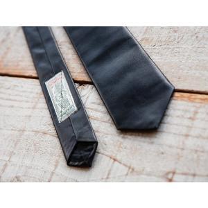 MOUNTAIN JAM & Co.(マウンテンジャム&コー)〜Leather Tie