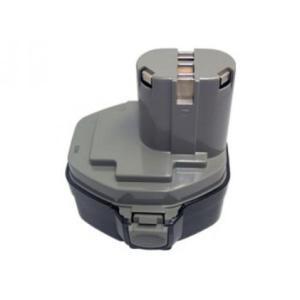 ●MAKITA 1051D.6237D.JR140D.ML140(Flashlight).UB140DWBの1434(3000mAh)対応バッテリー|rowa