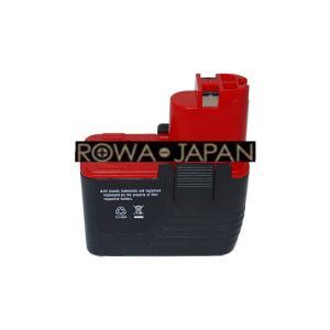 ●BOSCH 26156801の2-607-335-210対応バッテリー|rowa