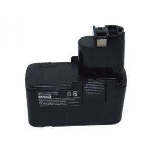●BOSCH GBB 9.6VES-1.GDR 90.GLI 9.6V.PDR 80の2607335037対応バッテリー|rowa