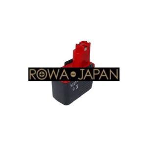 ●BOSCH 26156801の2610995883対応バッテリー|rowa