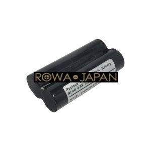 ●MAKITA 6041D.6041DW.6043D.6043DWKの6043DWK.678102-6(2200mAh)対応バッテリー rowa