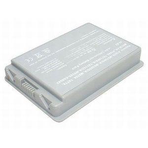 ●APPLE 15インチPowerBook G4のA1148対応バッテリー|rowa
