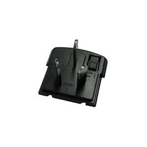 AC3タイプ 充電器 の S型 変換プラグ【ロワジャパン】|rowa