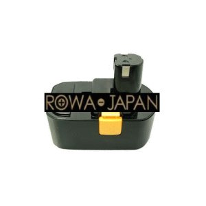 ●RYOBI CID-1802P.FL1800.HP1802M.MS180.R10632.SS180のB-1815-S対応バッテリー|rowa