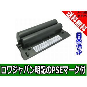 ●【日本セル】PANASONIC パナソニック対応 DVD-LS50 LS53 LS55 LS80 の CGA-H702 CGR-H701 CGR-H702 互換 バッテリー【ロワジャパン】|rowa