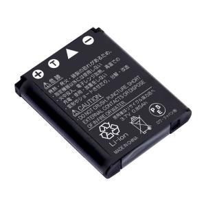 カシオ CASIO NP-80 NP-82 互換 バッテリー 【ロワジャパン】|rowa|02