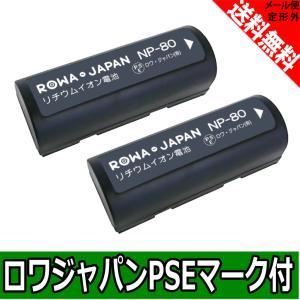 2個セット DB-20 DB-20L RICOH リコー 互換 バッテリー【ロワジャパン】|rowa