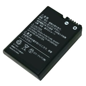 Nikon ニコン EN-EL14 EN-EL14a 互換 バッテリー 残量表示 純正充電器対応 【ロワジャパン】|rowa|02