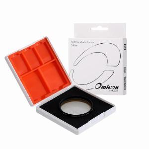 MC UV レンズ保護フィルター 52mm 薄枠 紫外線吸収 【ロワジャパン】 rowa