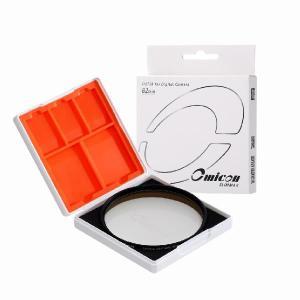 MC UV レンズ保護フィルター 82mm 薄枠 紫外線吸収 【ロワジャパン】|rowa