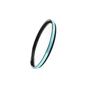 MC UV レンズ保護フィルター 49mm 薄枠 紫外線吸収 (ブルー枠) 【ロワジャパン】|rowa