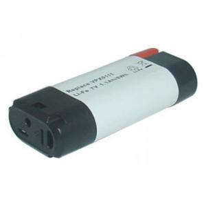 ●BLACK&DECKER VPX1101.VPX1212X.VPX1401.VPX2102のVPX0111対応バッテリー|rowa