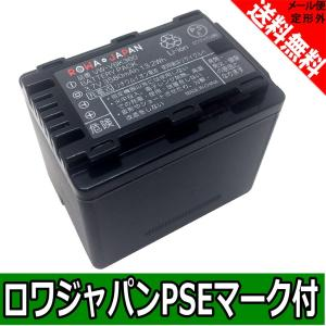 Panasonic パナソニック VW-VBK360 VW-VBK360-K 互換 バッテリー 残量表示対応 【ロワジャパン】|rowa