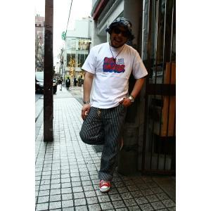 PAWN/半袖/Tシャツ/BUSH WHACKER rowdydog
