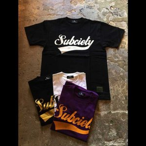 SUBCIETY/GLORIOUS/Tシャツ|rowdydog