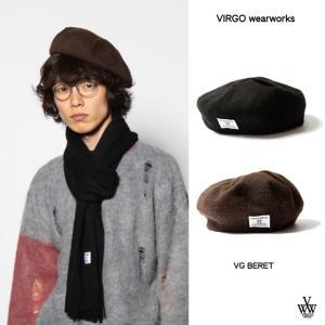 VIRGO wearworks VG BERET|rowdydog