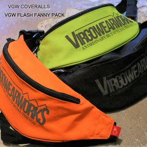 VGW FLASH FANNY PACK|rowdydog