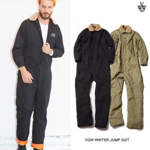 VIRGO wearworks VGW WINTER JUMP SUIT|rowdydog
