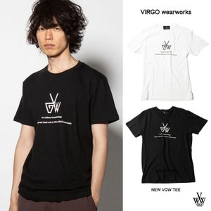 VIRGO wearworks NEW VGW TEE|rowdydog