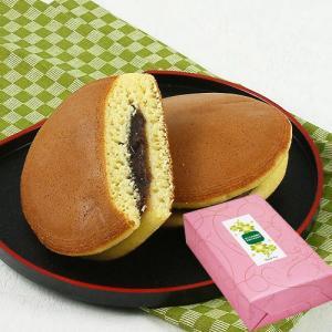 柴山製菓 どら焼き<小倉あん> 5コ入|royal-net