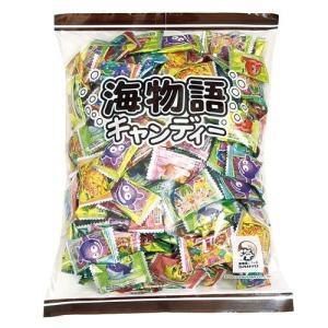 ニッシンドルチェ 海物語キャンディ 560g(約200粒)|royal-net