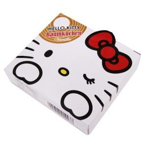金城製菓 キティ バームクーヘン バニラ1個×2箱|royal-net