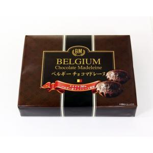 金城製菓 ベルギーチョコマドレーヌ5個入 royal-net