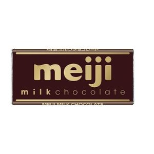 明治 ミルクチョコレート 50g×10枚 【1枚あたり105円】|royal-net