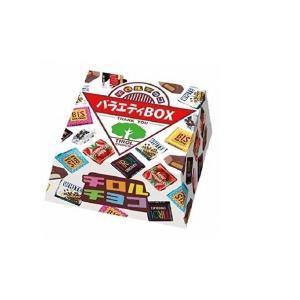 チロルチョコ<バラエティBOX> 27コ入(6種類)|royal-net