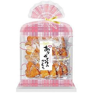 せんべい ありがとうのきもち 15枚入x6袋 金吾堂製菓|royal-net