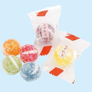 松屋製菓 みぞれ玉飴 1kg(約100コ)|royal-net